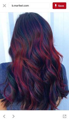 Einzigartige rote Haarfarbe Bilder Fotos - #Bilder #Einzigartige #Fotos #Haarfarbe #Rote