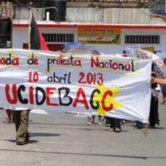 México: Ucidebacc denuncia que la CFE se presentó en la comunidad para cortar el servicio eléctrico
