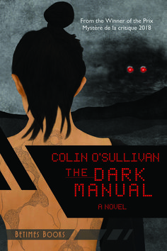 """Coming out on May 15, a new novel from award-winning author Colin O'Sullivan - for fans of """"Black Mirror""""!"""
