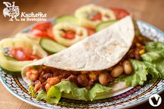 Tortilly S Fazolemi Tacos, Mexican, Cooking, Ethnic Recipes, Food, Kitchen, Essen, Meals, Yemek