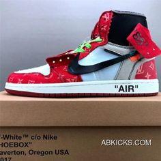 86a871f59325 Top Deals Men Off White X Air Jordan 1 32923