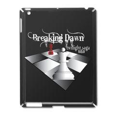 Breaking Dawn iPad2 case