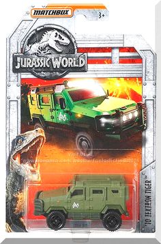 Matchbox - Jeep Wrangler Jurassic World Fallen Kingdom Jurassic Park Jeep, Jurassic Park World, Ford Police, Caleb, Indominus Rex, Nerf Party, Custom Hot Wheels, Jurassic World Fallen Kingdom, Falling Kingdoms