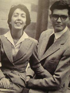 Aurora Bernárdez y Julio Cortázar, amores de los buenos.