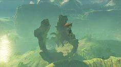 New Breath of the Wild Screenshot