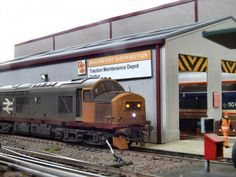 Prototype Railway Modelling - an article by Tony Wright - Page 7 - BRM Magazine - RMweb Model Train Layouts, Model Trains, Yard Ideas, Scenery, Magazine, Random, Vehicles, Board, Modern