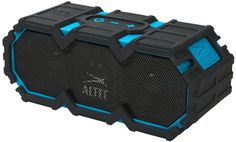 Altec Lansing Lifejacket 2 Blue Bluetooth Waterproof Speaker - Bluetooth Speakers Waterproof - Ideas of Bluetooth Speakers Waterproof - Altec Lansing Lifejacket 2 Blue Bluetooth Waterproof Speaker Price : Bf Gifts, Craft Gifts, Gifts For Kids, Waterproof Bluetooth Speaker, Bluetooth Speakers, Usa Travel Map, Altec Lansing, Electronics Gadgets, Audiophile