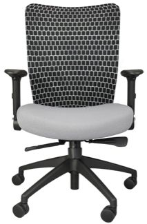 Buzz Seating - Certified green office chairs