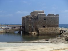 48 hours in Paphos
