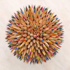 love sharpened pencils