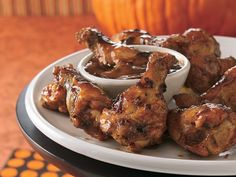 Howling Wings (Chipotle)