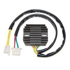 ElectroSport ESR641 Regulator / Rectifier for 1986-87 Honda VT700C / VT800C (1988)