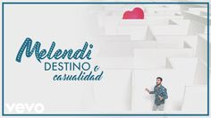 Melendi - Destino o Casualidad (Audio)