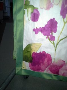 SOLD - curtains made to order by CottonGallery on Etsy