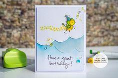 Julia Altermann - Sunny Card