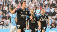 2-1 vs Malmö FF Sports, Sport