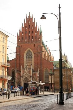 convento de Cracovia - Buscar con Google