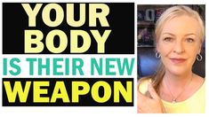 Your Body is Their Weapon - We're all Patients Now New Things To Learn, Cool Things To Buy, Truth And Justice, Cool Gadgets To Buy, Easy Food To Make, Scarf Hairstyles, Chronic Illness, To Youtube, Aesthetic Clothes