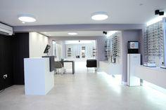 Eyesite flagship store by Juxta Interiors, Beverley – UK » Retail Design Blog