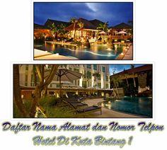 Informasi Lengkap tentang Daftar Hotel Bintang 1 di Kuta Bali
