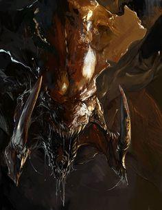 Hydralisk | Hydralisk - StarCraft and StarCraft II Wiki