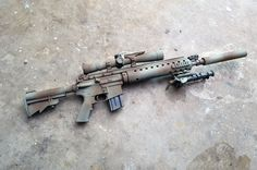 Official Mk12 Mod0, Mod1, ModH Photo and Discussion Thread - Page 1343 - AR15.COM
