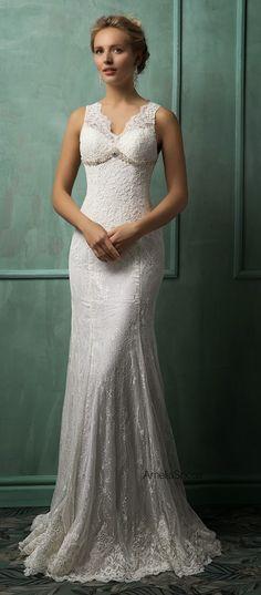 amelia-sposa-2014-wedding-dresses-full-33 - Belle The Magazine
