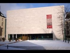 Luxembourg City: National Museum of History and Art (MNHA)