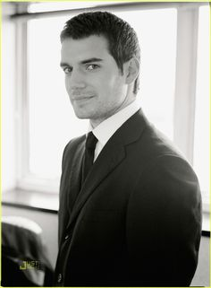 Henry Cavill. Lost the role of Batman, James Bond, and Edward Cullen. Perhaps he can be Christian Grey? :)