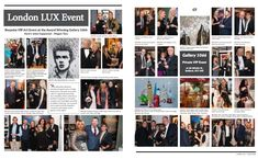 Check out our recent VIP event at the Beautiful Award Winning Gallery 1066.         https://issuu.com/londonlux/docs/london_lux_magazine_april_2018