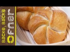 Rezept ergibt ca. 9 Stk a` Bread Recipes, Cooking Recipes, Kaiser, Bread Rolls, Recipe Collection, Are You Happy, The Creator, Yummy Food, Vegan