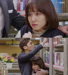 "[Spoiler] ""Father, I'll Take Care of You"" Lee Tae-hwan saves Park Eun-bin"