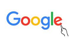 La característica tipografía y el ícono del buscador más importante en la industria cambiaron; pretenden mostrar las funciones que tiene en dispositivos móviles.