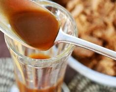 Butterscotch Schnapps is a butterscotch flavored liqueur produced using a blend of sugar (brown) and butter.