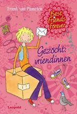 Gezocht vriendinnen druk 1 best friends forever Frank van Pamelen 128 pages
