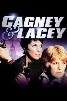 Cagney & Lacey (TV series 1981)