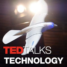 Check out this cool episode: https://itunes.apple.com/gb/podcast/tedtalks-technology/id470624027?mt=2&i=1000361518226