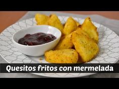 Estos serrranitos enrollados son una idea diferente de preparar el tradicional Serranito tan típico de Andalucía. ¡No os los perdáis! Empanadas, Tapas, Cilantro, Sweet Potato, French Toast, Muffin, Brunch, Appetizers, Menu