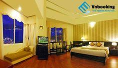 Đến với Nha Trang chắc chắn du khách sẽ làm hài lòng với hệ thống khách sạn 4 sao ở Nha Trang với những thiết kế hiện đại sang trong, và những tiện nghi cao cấp sẽ mang đến cho du khách cảm giác thoải mái, những trải nghiệm thú vị cho chuyến du lịch hay chuyến công tác tại thành phố biển Nha Trang xinh đẹp này.