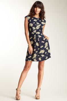 Steve Alan - love this dress