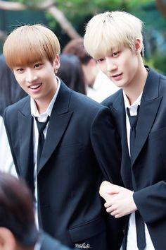 Inseong & Jihun