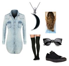 """""""Casual day"""" by beayoutaful ❤ liked on Polyvore"""