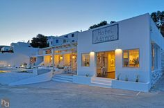 Hotel Adamas || Located in the centre of Adamas Village Centre, Hotel Adamas offers rooms with panoramic Aegean Sea views. Free WiFi is available throughout.