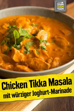Indian Food Recipes, Asian Recipes, Healthy Recipes, Cooking Recipes, Chicken Tikka Masala, Chicken Curry, Masala Recipe, Food Obsession, English Food