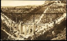 Sierra, Valencia, Grand Canyon, City Photo, Spain, Industrial, Nature, Travel, Outdoor