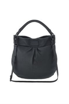 Marc by Marc Jacobs Electro Q Hillier Hobo