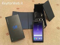 Tre segreti dietro il successo del Samsung Galaxy S8: perché conviene puntarci  #follower #daynews - https://www.keyforweb.it/tre-segreti-dietro-il-successo-del-samsung-galaxy-s8-perche-conviene-puntarci/