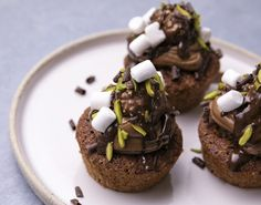 Hvem elsker du allermest? Bag bare disse overdådige cupcakes til ham eller hende!