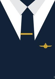 Suit & Tie (Catch Me If You Can) - Leonardo Dicarpio's Movies by Zi Wei Tan