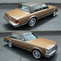 106 Best Cadillac Seville 1976 79 Images In 2019 Cadillac Sevilla